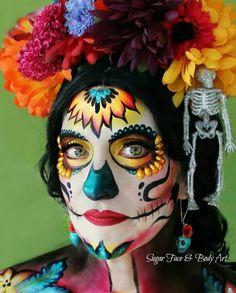 Sugar Face&Body Art