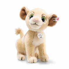 Pride Rock, Ear Tag, Disney Plush, Lion Cub, Disney Lion King, Flower Fairies, Disney Merchandise, Live Action, Decorative Items