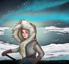 Izabela Madeja Illustration