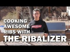 Ribalizer Review & Giveaway - Steamy Kitchen Recipes