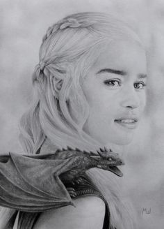Image result for game of thrones sketches