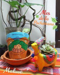 Fake Plants, Indoor Plants, Suculentas Cactus, Llamas, Aurora, Planter Pots, Pottery, Instagram, Vases