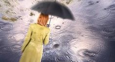 Kann das Wetter schuld sein, wenn wir uns unwohl fühlen? Kopfschmerzen und Kreislaufprobleme hängen jedenfalls manchmal damit zusammen