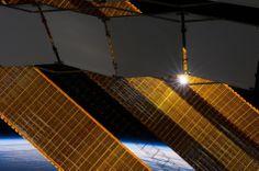 International Space Station Awaits Orbital-1 Resupply Mission - ardisbartle@apexmeasurement.com - Apex Measurement and Controls Mail