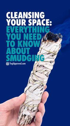 Smudging Prayer, Sage Smudging, Spiritual Cleansing, Spiritual Health, Spiritual Gifts, Holistic Healing, Natural Healing, Chakras Reiki, Usui Reiki