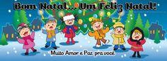 Capas para Facebook de Natal Imagem 1