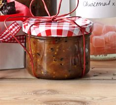 Pineapple chutney Give this tangy fruit pickle away as a gift or keep in your cupboard for a colourful household condiment Red Onion Chutney, Ginger Chutney, Tomato Chutney, Apple Chutney, Tomato Relish, Bbc Good Food Recipes, Cooking Recipes, Jam Recipes, Christmas Chutney