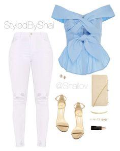 If Only by slimb on Polyvore #StyledByShai  IG: Shailov