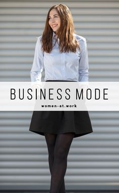 Business Mode-Board von Women At Work Business Mode, Business Outfits, Office Outfits, Work Outfits, Good Mood, Nice, Board, Matching Outfits, Outfit Office