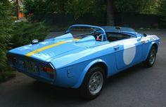 1975 Lancia Fulvia Perola Barchetta Corsa My Dream Car, Dream Cars, Triumph Spitfire, Mechanical Art, Dirt Track, Rally, Race Cars, Motors, Automobile