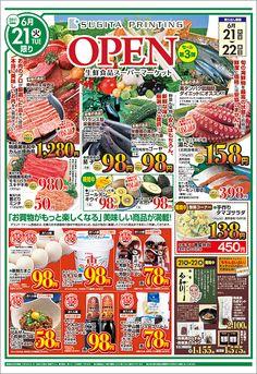 Banner Design, Comic Books, Graphic Design, Prints, Catalog, Asia, Menu, Posters, Food