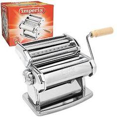 Winware Imperia Pasta Machine Roller Kit