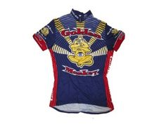 Golden Monkey Cycling Jersey - Victory Brewing Company Store 00ea00d95