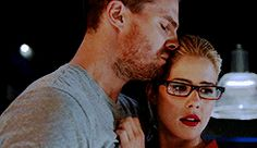 14 'Arrow' Season 4 Olicity Interactions That Were Too Much To Handle