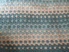 Ravelry: 24Kassia's Granny Stripes Color-Burst Blanket