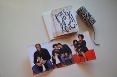 2014 Family Holiday Day Cards