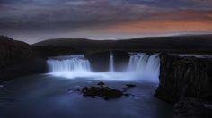 Photo Burst: Godafoss, Iceland Waterfalls and the Top 10 Images of the Week - https://blog.dashburst.com/best-photos-11-28-2016/?utm_campaign=coschedule&utm_source=pinterest&utm_medium=Social%20Savvy%20Geek%2C%20LLC