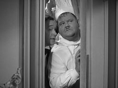 Laurel & Hardy - Nothing But Trouble - 1944