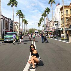 Florida, Universal Studios #Universalstudios #vacation #fashion #style amusement park outfit