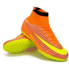 Be effective with this product Men Blue Orange H... and stop doubting yourself, see it on Costbuys http://www.costbuys.com/products/men-blue-orange-high-ankle-turf-sole-indoor-cleats-football-boots-shoes-kids-soccer-cleats?utm_campaign=social_autopilot&utm_source=pin&utm_medium=pin