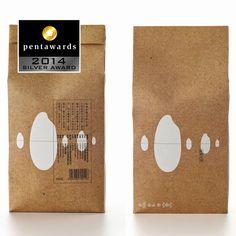 Silver Pentawards 2014, categoría comida: arroz Marca: Guilin Gruel - Organic Rice, diseño: Lin Shaobin Design, China