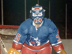 HFBoards - NHL Message Board and Forum for National Hockey League Stars Hockey, Women's Hockey, Hockey Games, Field Goal Kicker, Nhl, Toronto, Hockey World, Goalie Mask, Masked Man