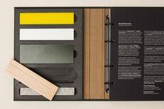 Colour guidelines, Mcdonald's by Morse Studio