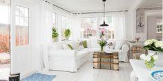 Click Interiores | Qual seu Estilo de Sala ? Hoje Cottage