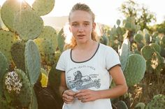Small Town Girl is a photojournalistic project by South African born Elize Strydom, that documents the everyday experiences of South African teenagers in small towns
