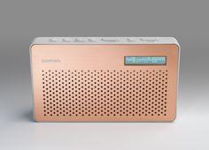 copper dab radio - Google Search
