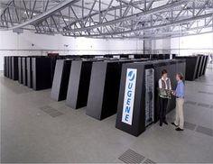 PC faz em 15 minutos o que supercomputador leva 3 dias