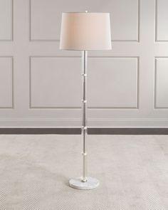 Lucite+Floor+Lamp,+W