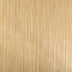 Diseño de colores lisos con textura de madera naranja en este papel pintado de la colección Windsor XII de Parati.