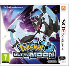 Pokemon Ultra Sun & Ultra Moon for the Nintendo are the second paired titles of Gen VII. They were released worldwide on November 2017 after being initially announced during a Nintendo Direct Broadcast on June Pokemon Moon, Pokemon 3ds, Nintendo 2ds, Nintendo 3ds Games, Nintendo Switch, Wii Games, Kingdom Hearts, Nouveau Pokemon, Z Moves