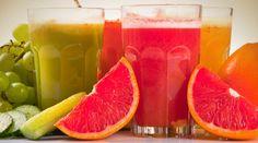 Detox antes do café da manhã: 13 bebidas milagrosas para o desjejum - Bolsa de Mulher
