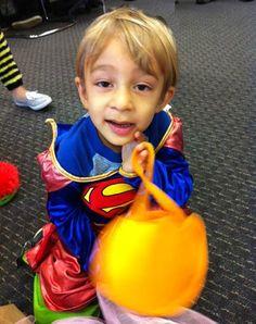 UCSF Benioff Children's Hospital Oakland (ucsfchildrens) on
