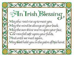 Happy St. Patrick's Day from www.thefishsanantonio.com