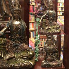 $36.95 beautiful Quan Yin Statue ✨✨The Goddess of Empowerment