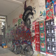 Susannestrasse, Hamburg