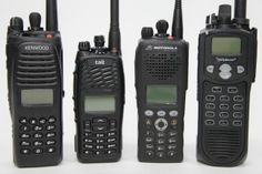 Which of These 5 Radios Are You Bringing to Doomsday?# Have Number Three.