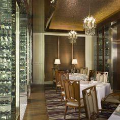 Waldorf Astoria in Shanghai by HBA