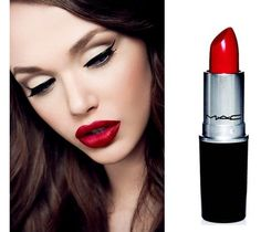 Best (blueish/dark) red lipstick for cold undertones (Page 1 BestBest Red Lipsticks For Fair Skin | Fashion Today