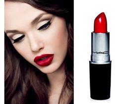 Best (blueish/dark) red lipstick for cold undertones (Page 1 BestBest Red Lipsticks For Fair Skin | Fashion Today