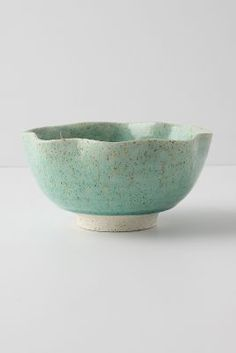 a future aspiration-to make a bowl shaped like this