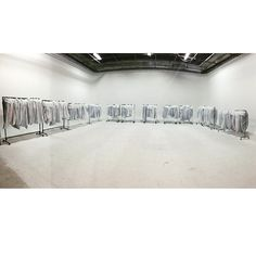 Massive day for Team BLAK!! Factory Sale Stock is ready and waiting! See you 10am tomorrow 230 Ponsonby Road!! One Day Only!! #factorysale #sale #auckland #ponsonby #fashion #pano