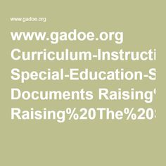 www.gadoe.org Curriculum-Instruction-and-Assessment Special-Education-Services Documents Raising%20The%20Standard%20for%20AAC%20Assessment%20ppt.pdf