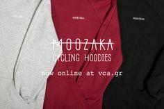 online at viciouscyclesathens.bigcartel.com #moozaka #moozakabikestuff #builttoride #cyclinghoodie