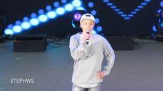 20160507 Korean Times Music Festival - 휘성 Whee