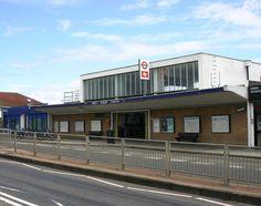 west ruislip station - Google Search