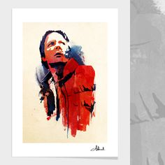 """""""Lord of the Universe"""", Exclusive Edition Affiches d'art by Robert Farkas - From 39,00€ - Curioos"""